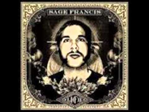 Sage Francis - Three sheets to the wind