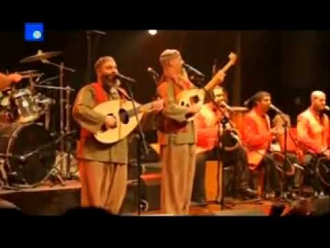 The Chehade Brothers At MusicHall