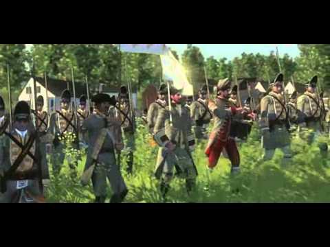 Empire: Total War - Viva La Vida