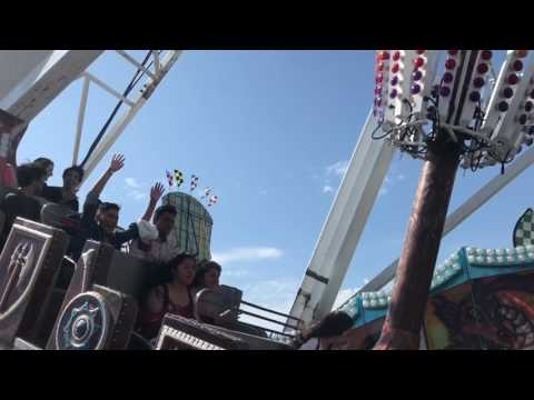 ventura county fair vlog :)