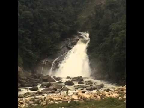 ffa09a9072 Salto Velo de la Novia - Río Nare - YouTube
