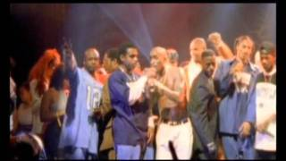 2pac ft. Richie Rich - Heavy In The Game.avi