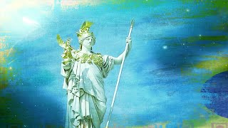 The Pallas Athena Transmission: Gifts of Light Armour and Light Shielding in Times of Great Need Video