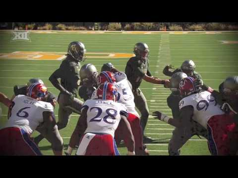 Baylor Travels to Austin – YouTube