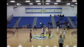 anoka ramsey vs rochester women s basketball 2 22 17