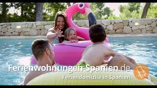 Ferienwohnungen & Ferienhäuser in Spanien | Der ultimative Familienurlaub