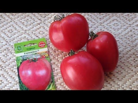 333. Понравились помидоры от Семена Алтая