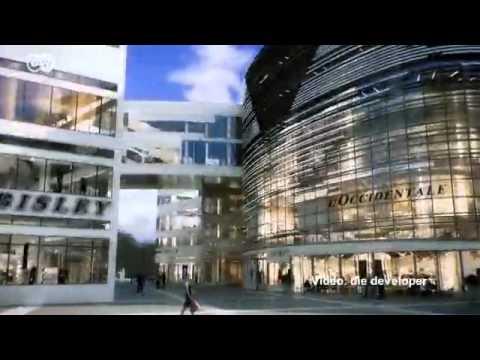 Auf dem Weg zur Blase? - Gewerbeimmobilien boomen | Made in Germany