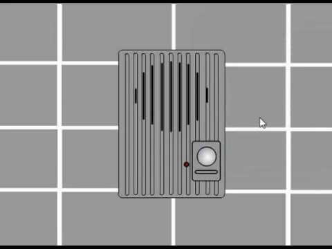 【ゲーム】ピンポンダッシュをやってみた β版