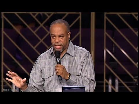 """Components of Forgiveness"" (Forgiveness Series Pt.1) Pastor John K. Jenkins Sr."