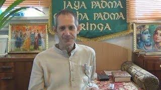 видео: Одиночки - часть 1 - Вайшнава Прана дас - 28.06.2014