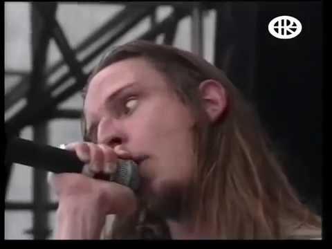 Clawfinger - Warfair (Rock am Ring 1995)