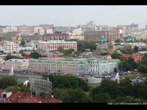 Клип Веселые Ребята - Это Москва