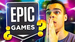 EPIC GAMES, por qué haces esto?