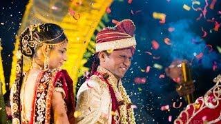 Pure Indian wedding short film of Rita & Mitul shot in India