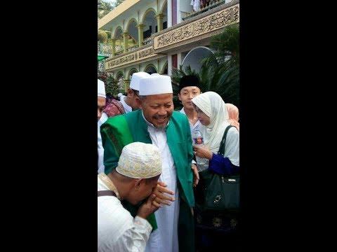 Manakib Suryalaya KH.Zezen Zaenal Abidin Bazul Asyhab - Nurul Asror 07 mei 2009