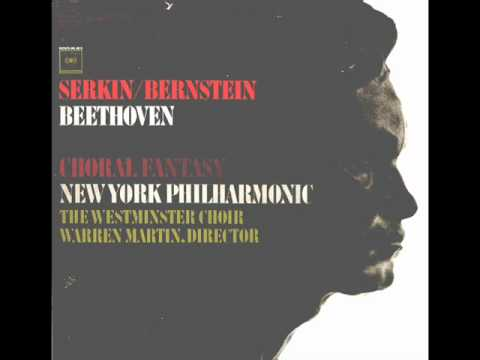 Beethoven-Choral Fantasy in c minor op. 80