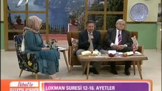 2013 DÜNYA KURAN OKUMA BİRİNCİSİ HAFIZ YAŞAR ÇUHADAR KANAL7