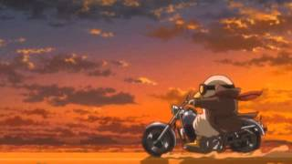 Gintama ED08 - Speed of Flow - The Rodeo Carburettor FULL HQ