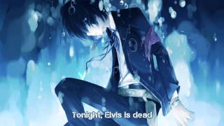 Nightcore - Ghost Town (Adam Lambert)