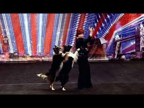 Donelda Guy - Britains Got Talent 2011 Audition - itv.comtalent
