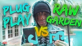 Are PlugPlay Carts Better Than Raw Garden?