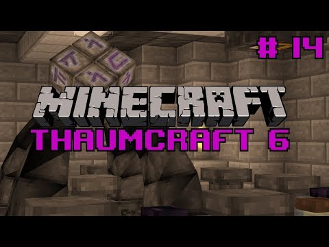 Let's do Thaumcraft - `Time to Focus` Ep10 by MartyG