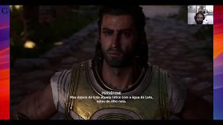 Gabe - Assassins Creed Odyssey 246 - Nenhuma Boa Ação; O Levante da Rebelião (Destino de Atlântida)