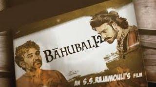 Baahubali Official Trailer 2016, Prabhas, Rana Daggubati |Baahubali upcoming tarilar