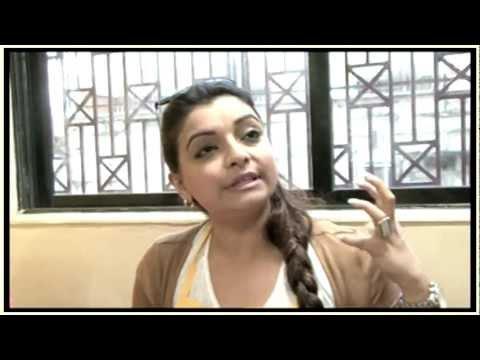 Choreographer Vaibhavi Merchant At 'Make N Bake' Art House ...Vaibhavi Merchant Sister