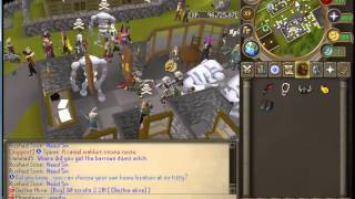 The best version of Runescape