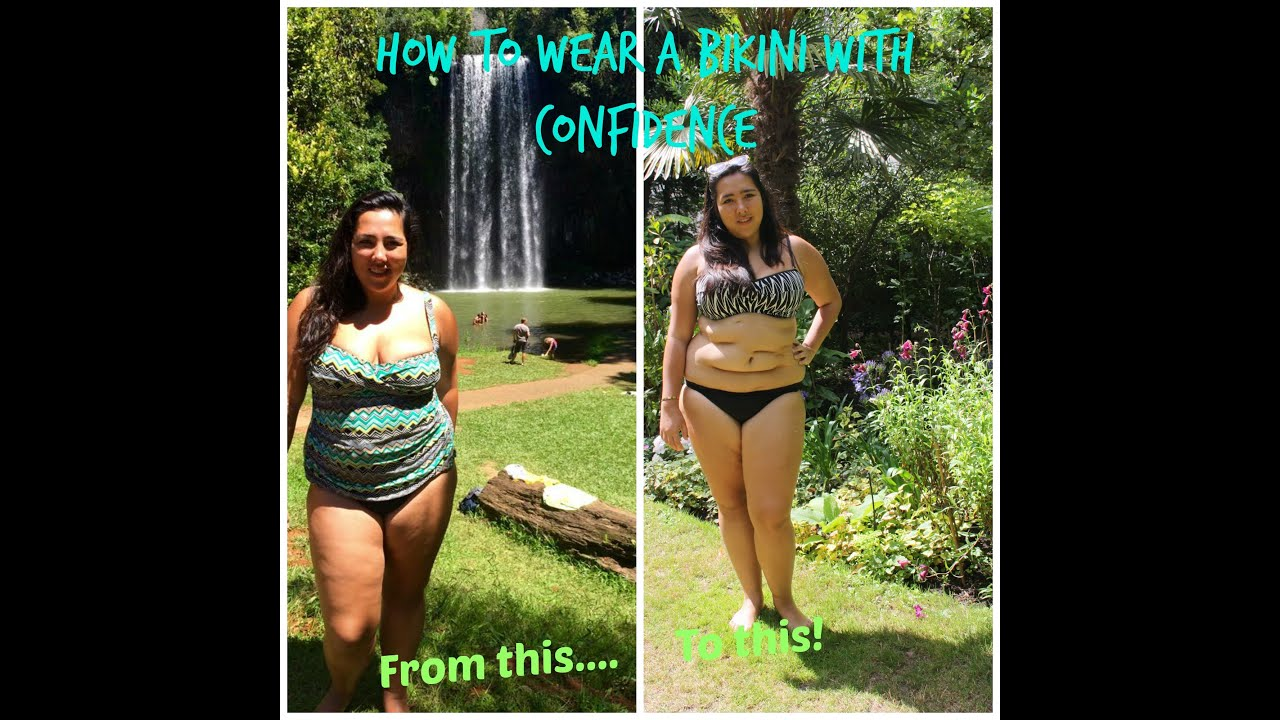 How To Wear Bikini