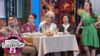 Çok Güzel Hareketler 2 | Birbirimizi Yemekteyiz Serisi (Tek Parça Full HD)