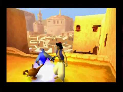 aladdin nasira's revenge game free