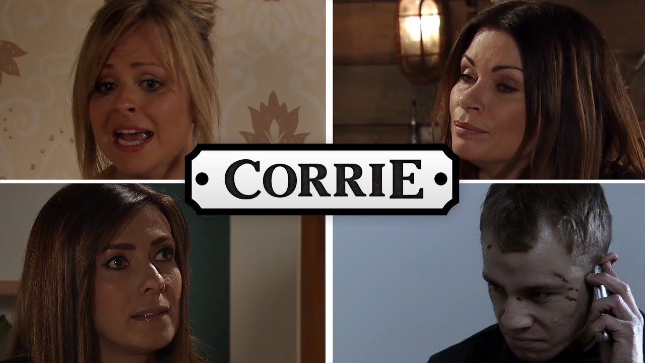 Coronation Street - Rovers Rewind Catchup (March 4 - 8)