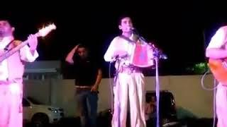 Alberto Albarracin y sus amigos Chamame en vivo