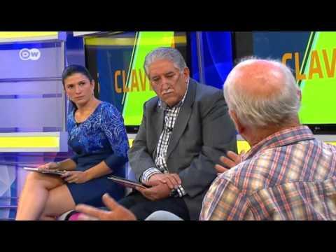Claves: Chile: ¿desastre climático? | Claves