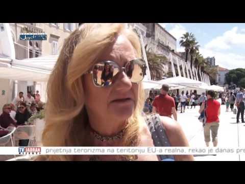 Vijesti Televizije Jadran 26.05.2017.