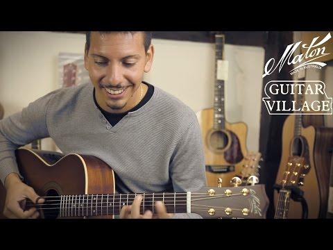 Andrea Valeri - Guanches (live)