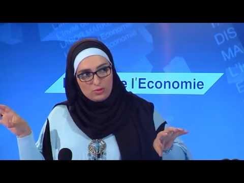 L'Invitée de l'Economie Dr Saoussen Chebaiki - Médecin, coach et Conférencière