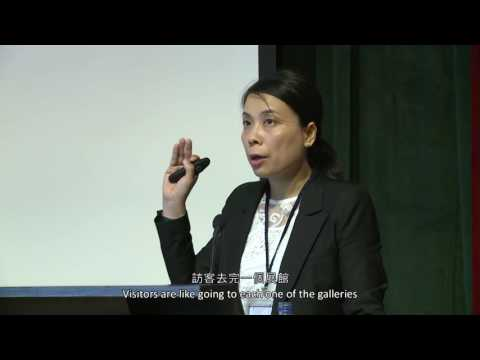 Keynote Presentation: The Future of Museum and Gallery Design