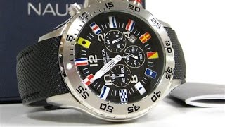fb1df07d4e44 Nautica N16553G by Luis Original Watches