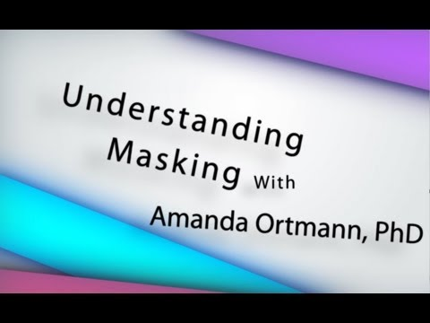 Masking in Clinical Audiometric Testing: A Tutorial