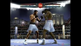 Fight Night 2004 - Gameplay Xbox (Xbox Classic)