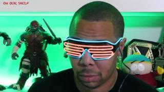 Led Shutter Glasses Review