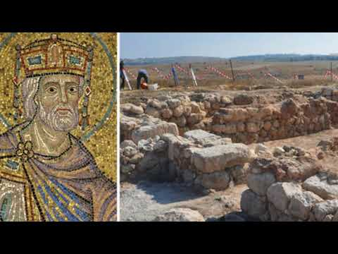 Biblical Bombshell as Archaeologists 'Uncover Ancient City of King David' Near Jerusalem