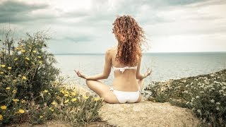 Relaxing Meditation Music-1 Hour Of Power 528 hz