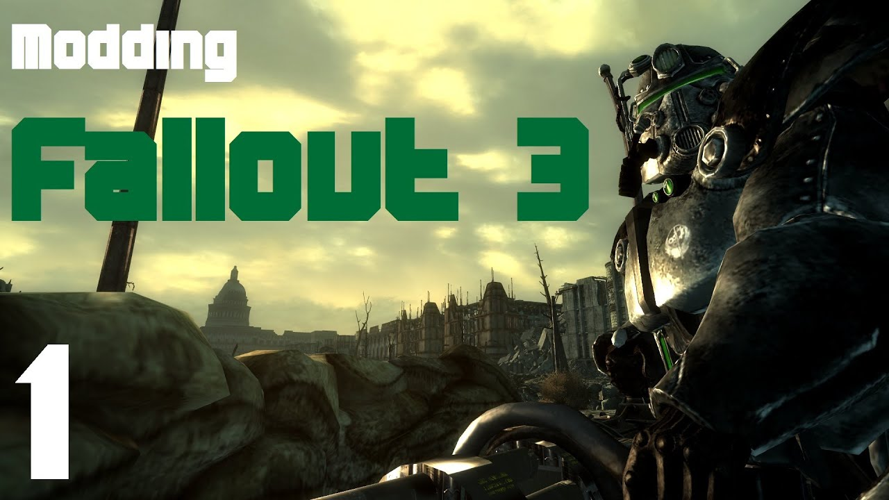 Fallout 3 fwe 6.03