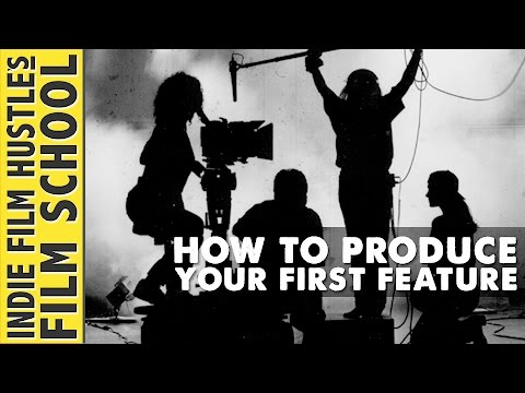 Download Youtube: How to Produce Your First Feature Film :: Indie Film Hustle's Film School