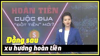 Bản tin Kinh tế Tài chính Tối 12/8/2019
